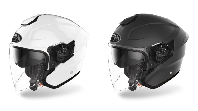 Helm Airoh H.20