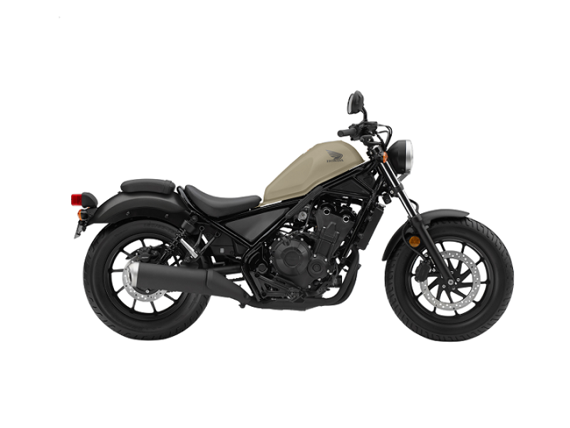 Honda Rebel 2019