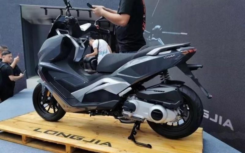 Longjia VMAX 300 Thailand
