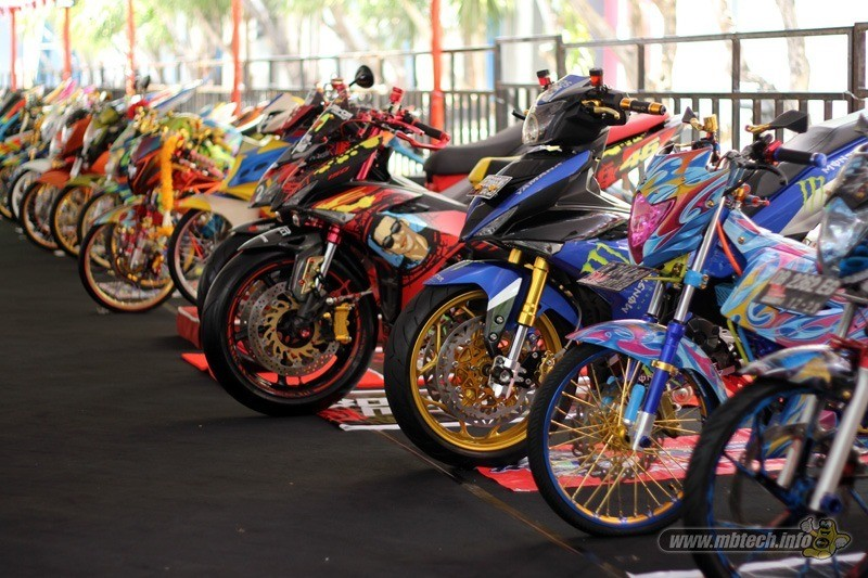 MBtech Awards Mantos Auto Contest 2019