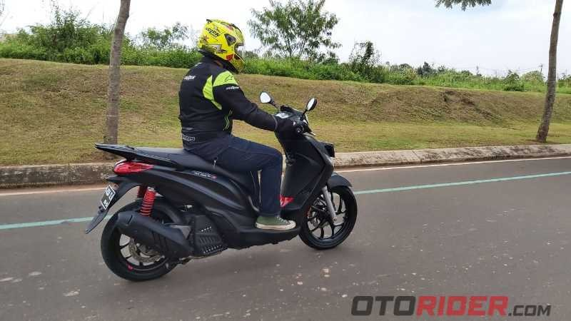 Panning Piaggio Medley S 150 ABS