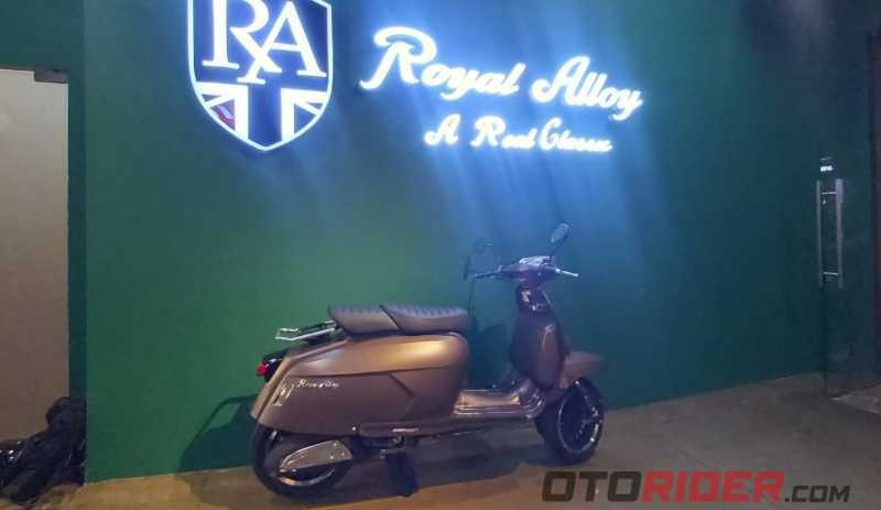 Royal Alloy Indonesia
