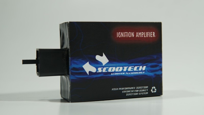 Scootech Ignition Amplifier