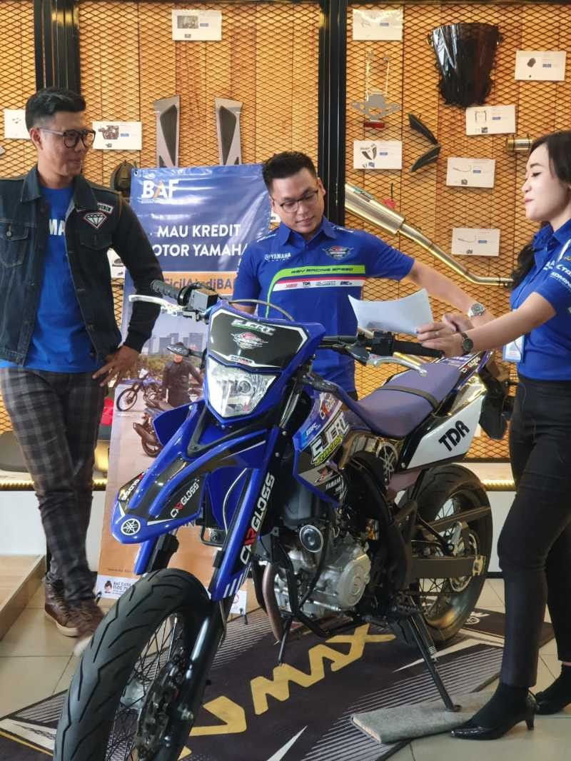 STAY Online Yamaha