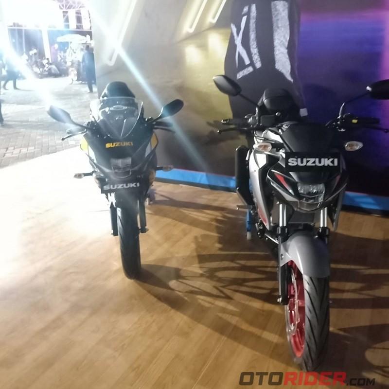 Suzuki Jakarta Fair