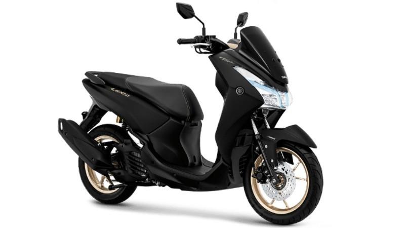 Yamaha Lexi 2021