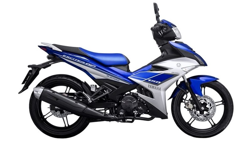 Yamaha MX King 2019