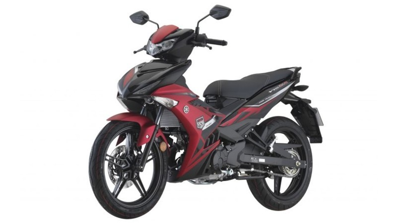 Yamaha Y15ZR atau MX King 150