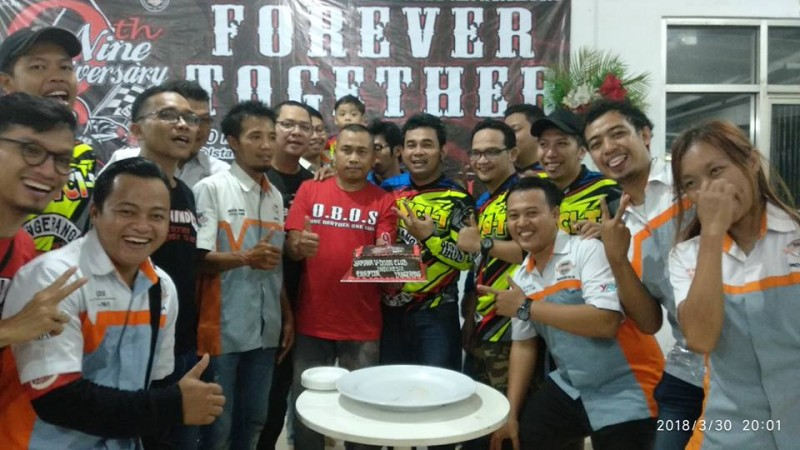YVCI Tangerang Chapter